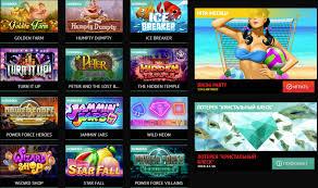 официальный сайт crystal casino